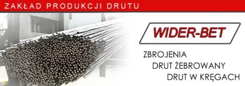 zakład produkcji drutu